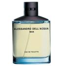 Alessandro Dell Acqua Man 亞歷山大男性淡香水 100ml