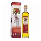 【金椿油品】紅花大菓茶花籽油(100%苦茶油) 500ml/瓶