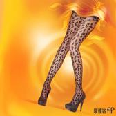 『摩達客』英國進口Pretty Polly 時尚黑斑紋彈性褲襪(60112076018)