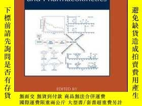 二手書博民逛書店Mass罕見Spectrometry in Drug Metabolism and Pharmacokinetic