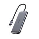 VAVA VA-UC020 8合1 USB Type-C HUB MacBook 集線器 (8-in-1 Hub) 一機備齊所有需求【WitsPer智選家】
