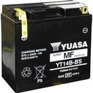 YUASA 湯淺 YT14B-BS 機車電瓶/電池 正廠零件(YAMAHA)★全館免運費★『電力中心-Yahoo!館』