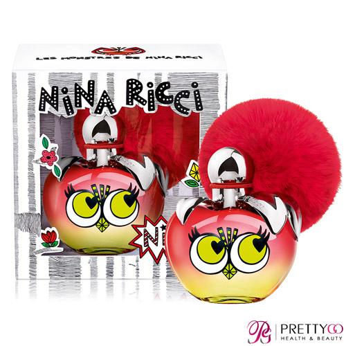 NINA RICCI Nina 怪獸女性淡香水(50ml)-公司貨【美麗購】
