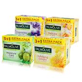 荷蘭Palmolive潤膚香皂90g*4塊裝 (多款任選) ◆86小舖 ◆