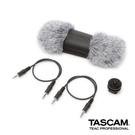 【EC數位】TASCAM 達斯冠 AK-DR70C DR-70D / DR-701D 系列配件 發射 收音 麥克風 防風