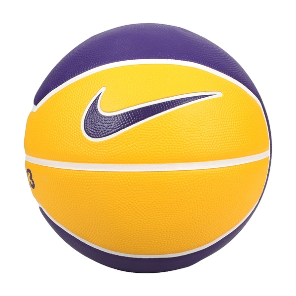 NIKE LEBRON PLAYGROUND 4P 7號籃球(室內外 訓練≡體院≡ N000278472807