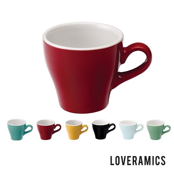 Loveramics Coffee Pro-Tulip卡布奇諾咖啡杯180ml(共6色) WUZ屋子
