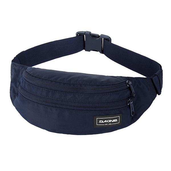 Dakine Classic Hip Pack [08130205-NIG] 腰包 斜背 肩背 24x14x8cm 深藍