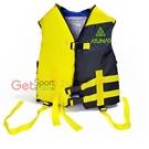 ATUNAS強力浮水衣(兒童)(歐都納/救生衣/浮淺/水上活動/戲水/安全/台灣製)