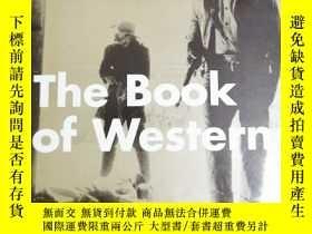 二手書博民逛書店英文原版:The罕見Book of WESTERNSY367822 by Ian(Cameron and