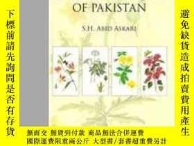 二手書博民逛書店Poisonous罕見Plants Of PakistanY25