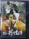 影音專賣店-U01-078-正版DVD-布袋戲【金光系列之黑白龍狼傳 第1-20集 10碟】-