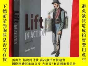 二手書博民逛書店Lift罕見in Action: The Simply Func