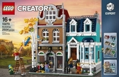 【LEGO樂高】CREATOR 書店   #10270
