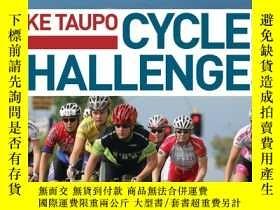 二手書博民逛書店Lake罕見Taupo Cycle Challenge: The