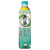 原萃 綠茶玉露 580ml (24入)x2箱【康鄰超市】