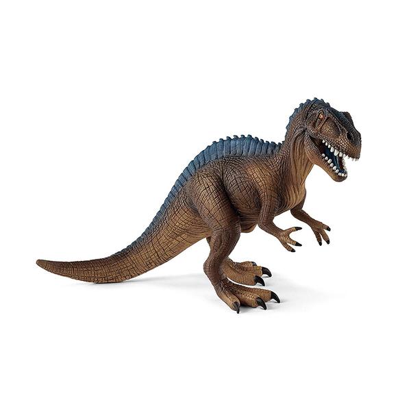 Schleich 史萊奇動物模型- 高脊龍