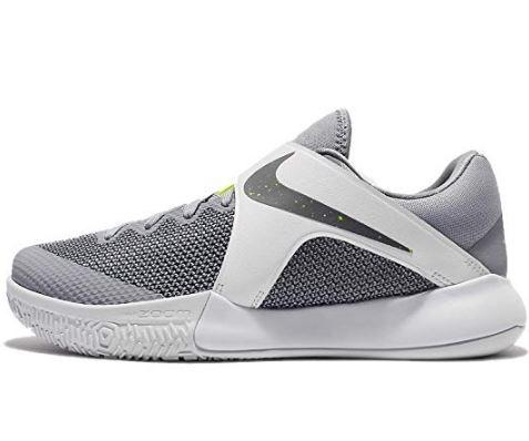 Nike ZOOM LIVE EP 籃球鞋NO.860633002