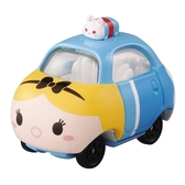 TOMICA 多美小汽車 DMT-06 TSUMTSUM 魔境夢遊 愛麗絲 (頂端) 【鯊玩具Toy Shark】