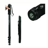 單反相機獨腳架支架攝像機單腳架獨角架可作登山杖適用於佳能配件 ·享家生活館YTL