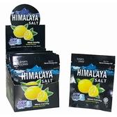 BF 薄荷玫瑰鹽檸檬糖(15g x 12入)盒裝【小三美日】himalaya salt