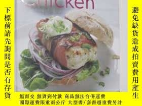 二手書博民逛書店SIMPLE罕見DELICIOUS CHICKENY6078 以