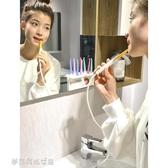現貨不用等 沖牙器 牙喜DSA沖牙器水龍頭洗牙器 沖牙家用水牙線洗牙機潔牙器洗牙 12-10