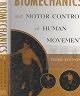 二手書R2YBb《Biomechanics&Motor Control of H
