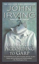 二手書博民逛書店 《The World According to Garp》 R2Y ISBN:034536676X