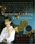 二手書博民逛書店 《Vegetarian Cooking for Everyone》 R2Y ISBN:0767900146│Madison