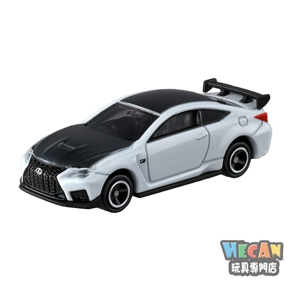 TOMICA多美小汽車 No.084 凌志Lexus RCF (TAKARA TOMY) 15666