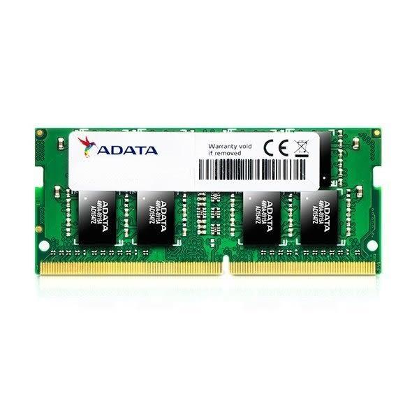 威剛 筆記型記憶體 【AD4S240038G17-R】 DDR4-2400 8G 8GB 單面 新風尚潮流