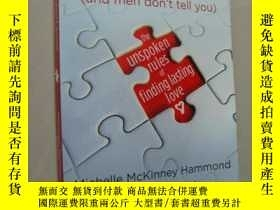 二手書博民逛書店what罕見women don t know (and men