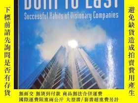 二手書博民逛書店Built罕見to last: successful habit