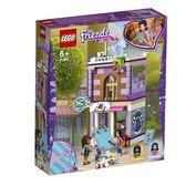 樂高LEGO FRIENDS 艾瑪的藝術工作室 41365 TOYeGO 玩具e哥