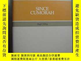 二手書博民逛書店SINCE罕見CUMORAHY10980 SINCE CUMORAH SINCE CUMORAH 出版198