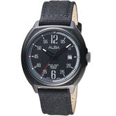 ALBA雅柏潮流運動手錶 VJ42-X287C AS9J65X1