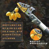 高枝剪摘果器鋸樹枝摘果剪刀園藝高空果樹修枝剪高枝剪采果器igo 自由角落