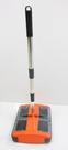 《魔特萊Motely》無動力環保吸塵器-歐美外銷指定 亮橘色款-ABS外觀質感好喔!