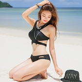 【R】歐美 網路超夯 熱賣款 性感 比基尼 泳衣 泳裝 小胸 大胸 都超適合 海灘 衝浪 沙灘 必備