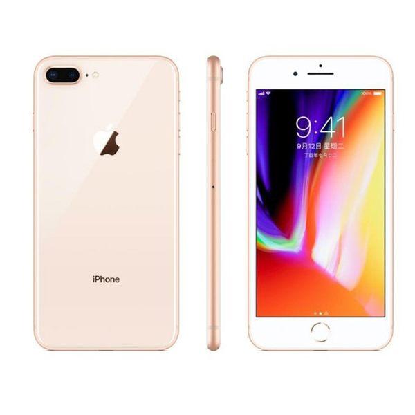 【免運費】【福利品】Apple iPhone 8 Plus 64G 5.5吋智慧手機 -金色★省$首選★