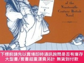 二手書博民逛書店Theater罕見Figures: Production of 19th Century British Nove