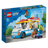 樂高 LEGO 60253冰淇淋車