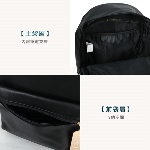 NIKE JORDAN 大型雙肩包(免運 後背包 肩背包 15吋筆電≡體院≡ JD2043007AD-001