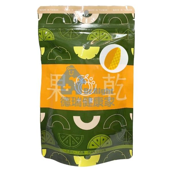 十二籃 果乾 無糖芒果果乾 100G/包◆德瑞健康家◆