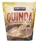促銷到6月25日 KIRKLAND SIGNATURE QUINOA 藜麥 每包2.04公斤 _C1099055