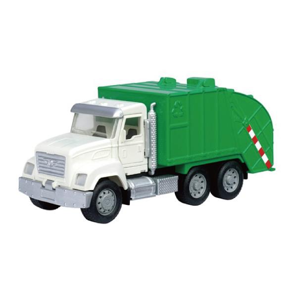 美國 B.TOYS 迷你資源回收車 Driven系列