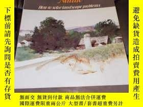 二手書博民逛書店Painting罕見Nature: How to Solve L