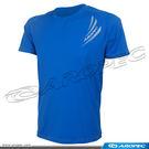 慢跑系列服飾  男款輕量透氣短袖排汗上衣(多色可選) TS-3K20M【AROPEC】