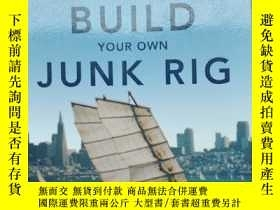 二手書博民逛書店design罕見and build you own junk r